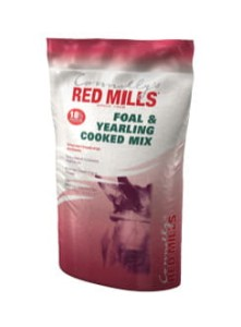Red Mills Pasza dla źrebiąt Foal & Yearling Cooked Mix 20kg
