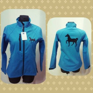 KASHTAN COLLECTION kurtka softshell UNISEX